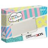 【送料無料】【中古】3DS New ニンテンドー3DS ホワイト 本体 任天堂