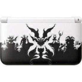 【送料無料】【中古】3DS ニンテンドー 3DSLL 真・女神転生IV 限定モデル 本体 任天堂