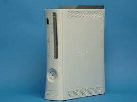 【送料無料】【中古】Xbox 360 (HDMI端子なし) 20GB マイクロソフト 本体のみ (コントローラー、ケーブルなし)