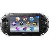 【訳あり】【送料無料】【中古】PlayStation Vita Wi-Fiモデル ブラック (PCH-2000ZA11) 本体 プレイステーション ヴィータ