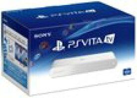 【送料無料】【中古】PlayStation Vita TV (VTE-1000AB01) 本体 プレイステーション ヴィータ