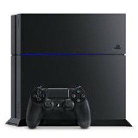 【送料無料】【中古】PS4 PlayStation 4 ジェット・ブラック 1TB (CUH-1200BB01) プレイステーション4 プレステ4(箱説付き)
