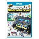 【送料無料】【中古】Wii U Nintendo Land(ニンテンドーランド)