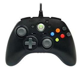 【送料無料】【中古】Xbox 360 ホリパッドEX2ターボ ブラック コントローラー
