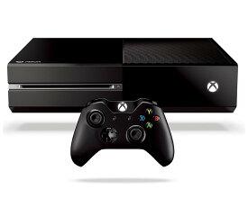 【送料無料】【中古】Xbox One 本体 ブラック(箱説付き)