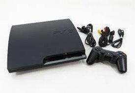 【送料無料】【中古】PS3 プレイステーション 3 PlayStation 3 (250GB) (CECH-2000B) 本体(箱付き)