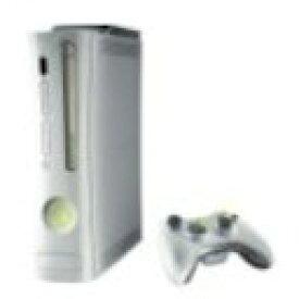 【訳あり】【送料無料】【中古】Xbox 360 (HDMI端子なし) 60GB マイクロソフト 本体(箱説付き)