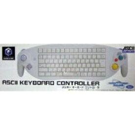 【送料無料】【中古】GC ゲームキューブ アスキー キーボード コントローラー ASCII KEYBOARD CONTROLLER