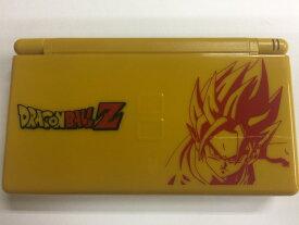 【訳あり】【送料無料】【中古】DS ニンテンドーDS Lite ドラゴンボールバージョン 海外版 本体