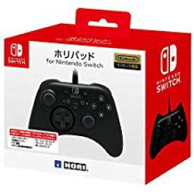 【送料無料】【中古】Nintendo Switch ホリパッド for Nintendo Switch NSW-001 コントローラー(箱説付き)