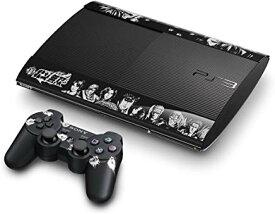 【送料無料】【中古】PS3 プレイステーション 3 PlayStation3 250GB 真・北斗無双 LEGEND EDITION(箱付き)