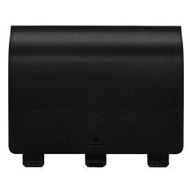 【送料無料】【新品】Xbox One専用 バッテリーカバー 黒 ブラック 電池カバー コントローラーの電池カバー