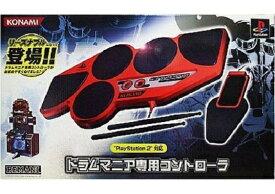 【訳あり】【欠品あり】【送料無料】【中古】PS2 プレイステーション2 ドラムマニア専用コントローラ