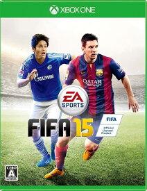 【送料無料】【中古】Xbox FIFA 15 - XboxOne