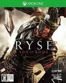 【送料無料】【中古】Xbox Ryse:SonofRomeレジェンダリーエディション - XboxOne