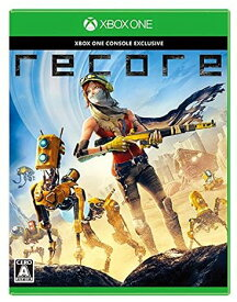 【送料無料】【中古】Xbox ReCore - XboxOne
