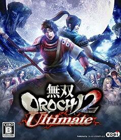 【送料無料】【中古】Xbox 無双OROCHI 2 Ultimate - XboxOne