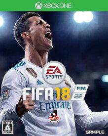 【送料無料】【新品】Xbox FIFA 18 - XboxOne