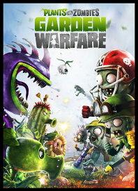 【送料無料】【中古】Xbox One プラントVS.ゾンビ ガーデンウォーフェア (プラント vs. ゾンビ ガーデンウォーフェア カードパック ダウンロードコード)
