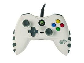 【送料無料】【中古】Xbox Madcatz MINICON white (MD-4736PCWH) #4736 ゲームパッド コントローラー マッドキャッツ