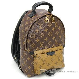 e46f4be50a59 KAITORIKOMACHI  Louis Vuitton M43116 Palm Springs backpack PM monogram  reverse rucksack day pack case ad Lady s LV PALM SPRINGS BACKPACK