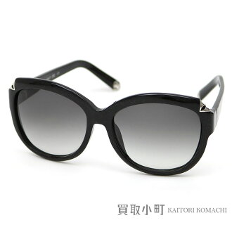 33532ff08d Louis Vuitton Z0485E Ho ten Shea cat eye sunglasses black glitter gradation  lens acetate frame LV logo monogram flower eyeware glasses glasses glasses  ...