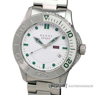 c2f57402b4c Watch 126.2 YA126232 G-TIMELESS EXTRA LARGE SPORT MEN S WATCH for the Gucci  G- thymeless extra large sports watch 44MM white stainless steel SS breath  ...