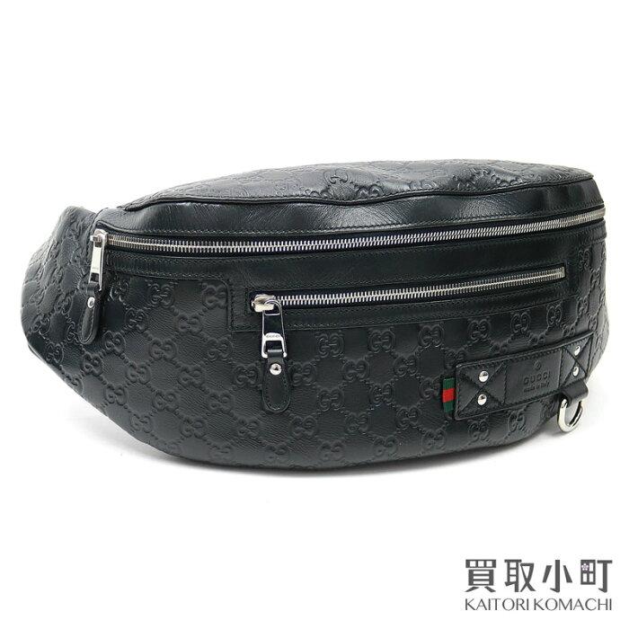 the latest 4f1bc bcf0a 最大3万円OFFクーポン! 8/1〜】グッチ 【GUCCI】ベルトバッグ ...