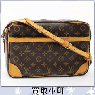 Is Louis Vuitton (LOUIS VUITTON) M51272 トロカデロ 30 monogram shoulder bag; is about to lick it; Louis Vuitton LV Trocadero 30 %OFF