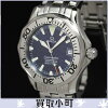 Omega (OMEGA) 2554.80 Cima star 300 professional medium automatic chronometer blue self-winding watch man and woman combined use watch pro divers Boys watch SS-limited model 2554-80 25548000 SEAMASTER300 AUTO %OFF