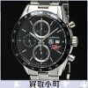 Watch CV201Q.BA0794 CARRERA TOSCANA HILL ROADS %OFF for the タグホイヤー (TAGHeuer) Carrera chronograph Tuscany leech road tachymeter 41MM automatic black men watch see-through back SS self-winding watch man