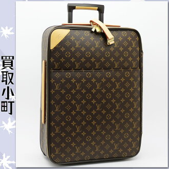 Trip bag travel kolo kolo cart Louis Vuitton LV PEGASE 55 Monogram Travel Rolling Luggages %OFF with the Louis Vuitton M23294 ペガス 55 monogram carry case trolley caster