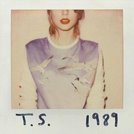 【中古】1989/Taylor Swift