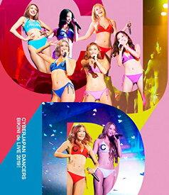 【中古】BIKINI de LIVE 2019! (メイキング映像盤 [初回限定盤])[Blu-ray]/CYBERJAPAN DANCERS