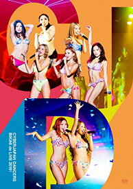 【中古】BIKINI de LIVE 2019! (Photobook盤 [初回限定盤])[DVD]/CYBERJAPAN DANCERS