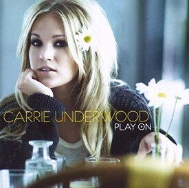 【中古】Play on/Carrie Underwood