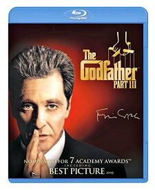 【中古】ゴッドファーザー PARTIII <デジタル・リマスター版> [Blu-ray]/アル・パチーノ、アンディ・ガルシア、フランシス・フォード・コッポラ