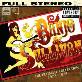 【中古】Rob Zombie Presents: The Ultimate Collection/Banjo & Sullivan