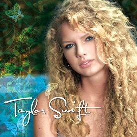 【中古】Taylor Swift/Taylor Swift