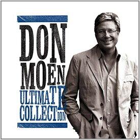 【中古】Ultimate Collection/Don Moen