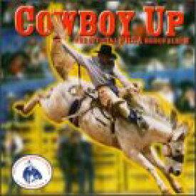 【中古】Official Prca Album/Cowboy Up