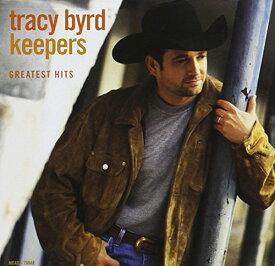 【中古】Keepers: Greatest Hits/Tracy Byrd