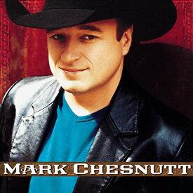 【中古】Mark Chesnutt/Mark Chesnutt