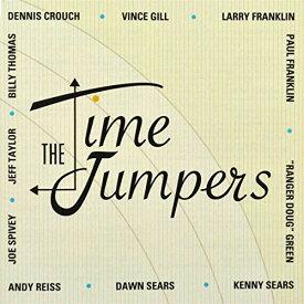 【中古】Time Jumpers/Time Jumpers