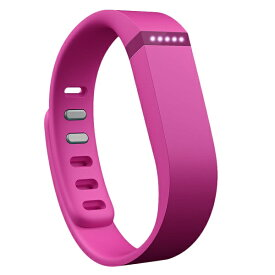 Fitbit Flex【 フィットビット フレックス / リストバンド アクティビティ + 睡眠記録 / バイオレット / Wireless Activity and Sleep Tracker Wristband】