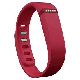 Fitbit Flex【 フィットビット フレックス / リストバンド アクティビティ + 睡眠記録 / レッド / Wireless Activity and Sleep Tracker Wristband】