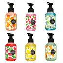 バス&ボディワークス ハンドソープ 6本セット サマーの香り フォーミングハンドソープ Bath & Body Works