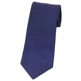 アルマーニ ネクタイ 360054 8P905 00036 メンズ ジョルジオ アルマーニ ジャガード デザイン シルク100% ナイトブルー/ブラック 31112 あす楽対応