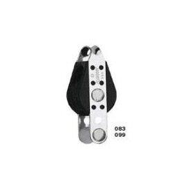 HA083 29mmBullet シングル/ベケットブロック