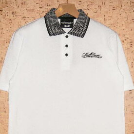 MELT DOWN [メルトダウン] 半袖ポロシャツMD10SU-PL02 NAKED HEART カノコ S/S POLO